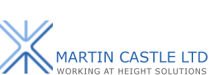Martin Castle Ltd: Working at Height Solutions