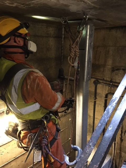 Establishing a rope access safety culture