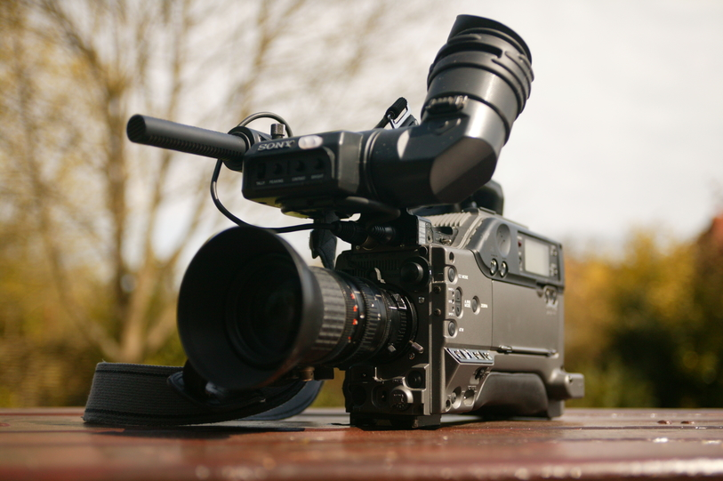 Rope access in the film and television industry