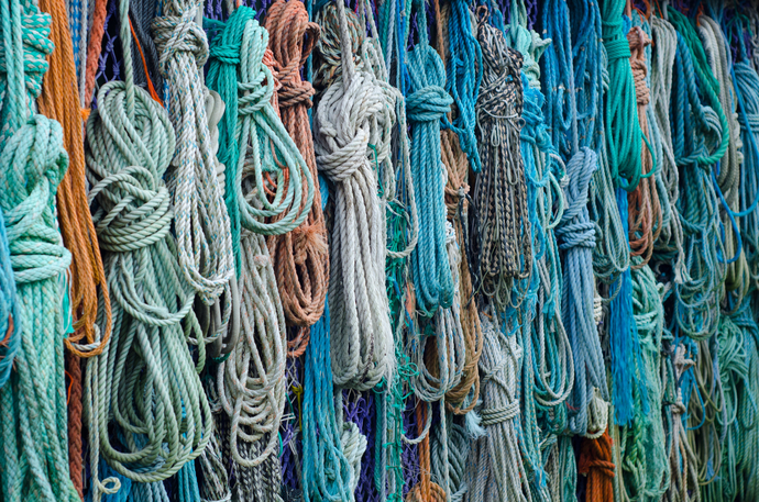 Which knots do you need to know for rope access work?
